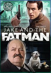 Jake and the Fatman - Season 1 - Volume 1 (3-DVD)