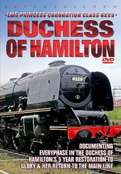 Trains - Duchess of Hamilton
