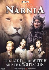 The Chronicles of Narnia - The Lion, the Witch,