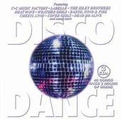 Disco Dance (3-CD Set)