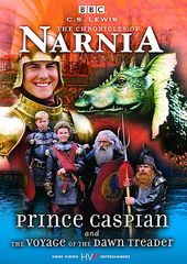 Chronicles of Narnia - Prince Caspian And The