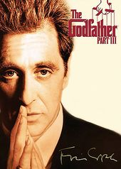 The Godfather Part III (The Coppola Restoration)