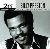 The Best of Billy Preston - 20th Century Masters
