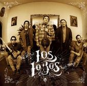 Wolf Tracks: The Best of Los Lobos