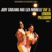 Live At the London Palladium (2LPs - 180GV)
