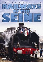 Trains - Railways of the Seine