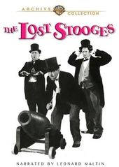 The Three Stooges - The Lost Stooges [Documentary]