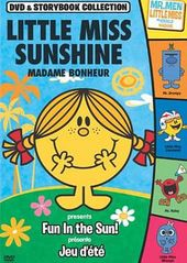Little Miss Sunshine: Fun in the Sun