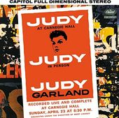 Judy At Carnegie Hall (2LPs - 180GV)