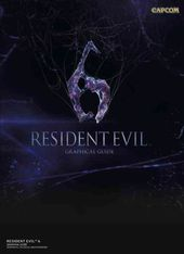Video & Electronic: Resident Evil 6: Graphical
