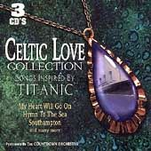 Celtic Love Collection (3-CD)