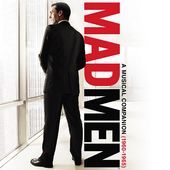 Mad Men: A Musical Companion (1960-1965) (2-CD)