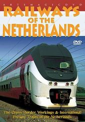 Trains - Railways of the Netherlands
