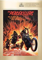 The Peacekillers