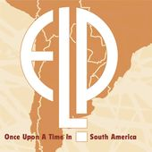 Once Upon a Time Live In South America (4-CD)