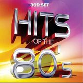 Hits of the 80's (3-CD)