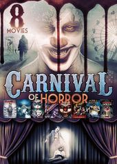 Carnival of Horror (Secrets of the Clown /