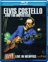 Elvis Costello - Elvis Costello and the