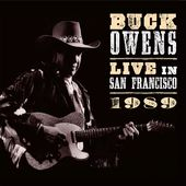 When Buck Came Back! Live In San Francisco 1989