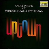 Uptown (with Ray Brown)