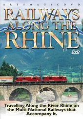 Trains - Railways Along the Rhine