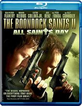 The Boondock Saints II: All Saints Day (Blu-ray)