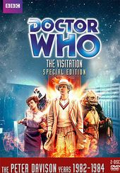 Doctor Who - #119: The Visitation (Special