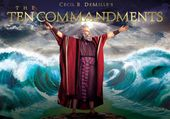 The Ten Commandments [Limited Edition Boxed Set]