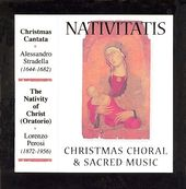 Nativitas: Christmas Choral & Sacred Music