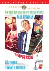 The Prize (Widescreen)