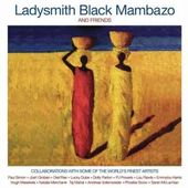 Ladysmith Black Mambazo & Friends (2-CD)