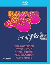 Yes - Live at Montreux 2003 (Blu-ray)