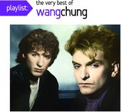 Playlist:Very Best Of Wang Chung