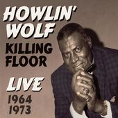 Killing Floor (Live) (2-CD)