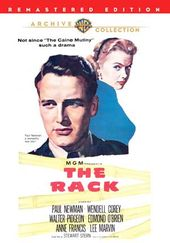 The Rack (Widescreen)