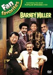 Barney Miller - Fan Favorites