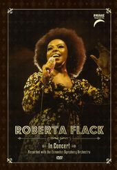 Roberta Flack: Prime Concerts - In Concert with