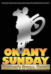 On Any Sunday - Director's Special Edition