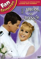 I Dream of Jeannie - Fan Favorites