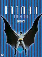 Batman Collection (Batman & Mr. Freeze - Subzero