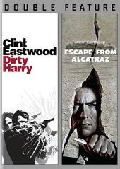 Dirty Harry / Escape from Alcatraz (2-DVD)
