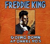 Going Down At Onkel Po's (Live) (2-CD)
