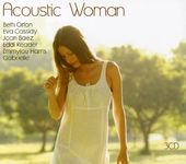 Acoustic Woman (3-CD)