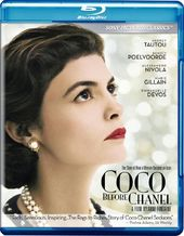 Coco Before Chanel (Blu-ray)