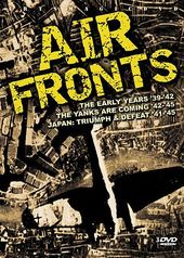WWII - Aviation: Air Front, Volumes 1-3 (3-DVD)
