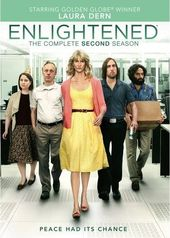 Enlightened - Complete 2nd Season (2-DVD)