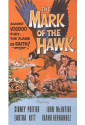 Mark of The Hawk