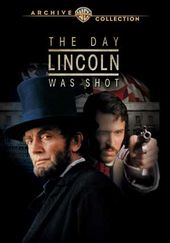 The Day Lincoln Was Shot (Full Screen)