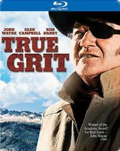 True Grit (Blu-ray Steelbook)