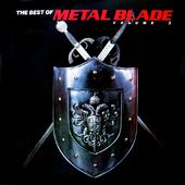 The Best of Metal Blade, Volume 3